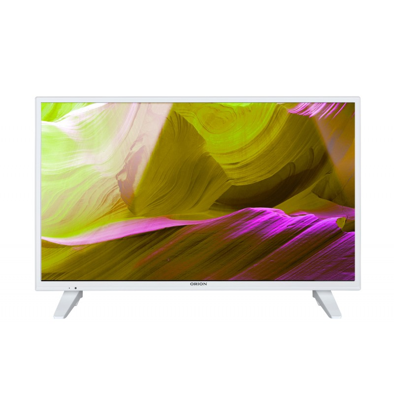 "32"" HD-Ready LED TV DVB-T+C Mpeg4 tuner USB Fehér"