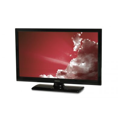"20"" LED TV DVB-T+C Mpeg4 tuner USB"