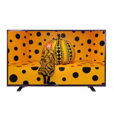 "39"" FULL HD LED TV DVB-T+C Mpeg4 tuner USB"