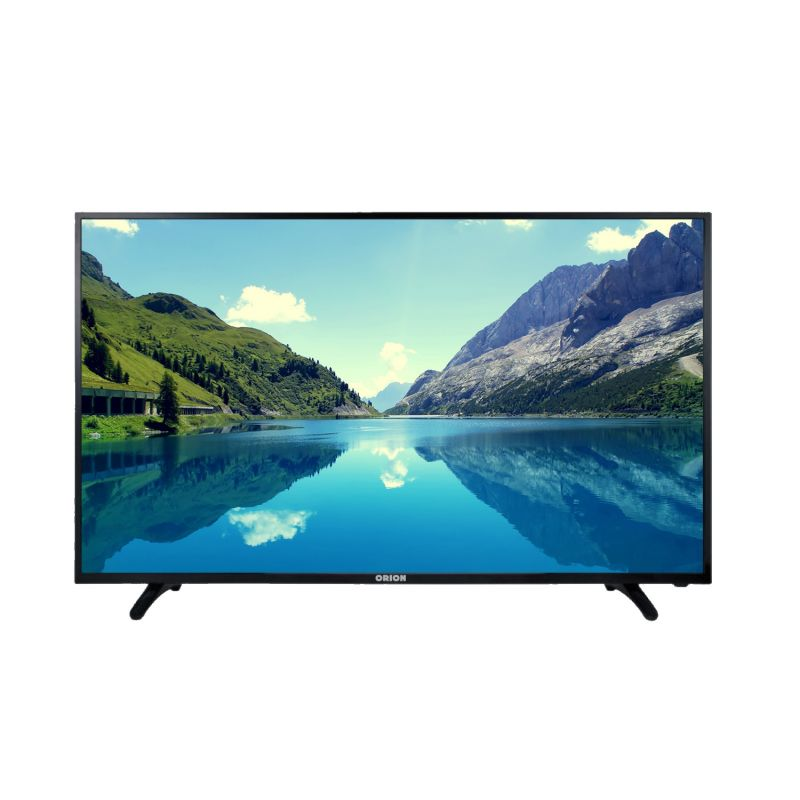 "50"" UHD 4K LED TV"