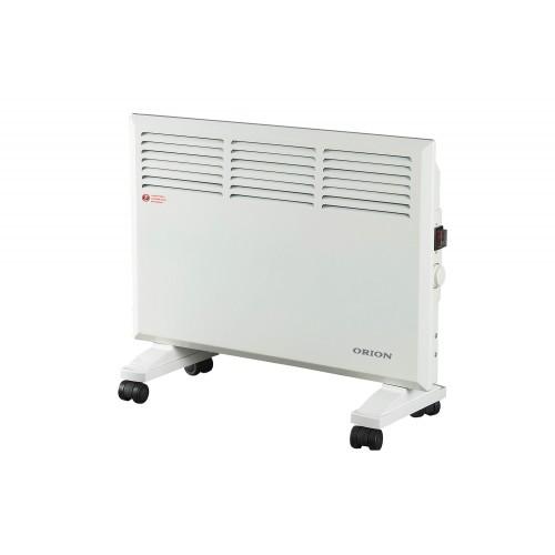 Fürdőszobai panel konvektor 1000W